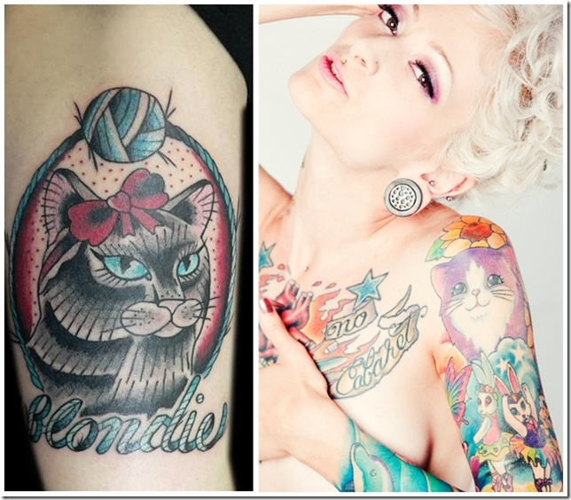 4 tattoo