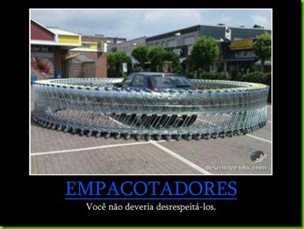 empacotadores
