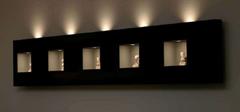 Built-in Spotlights