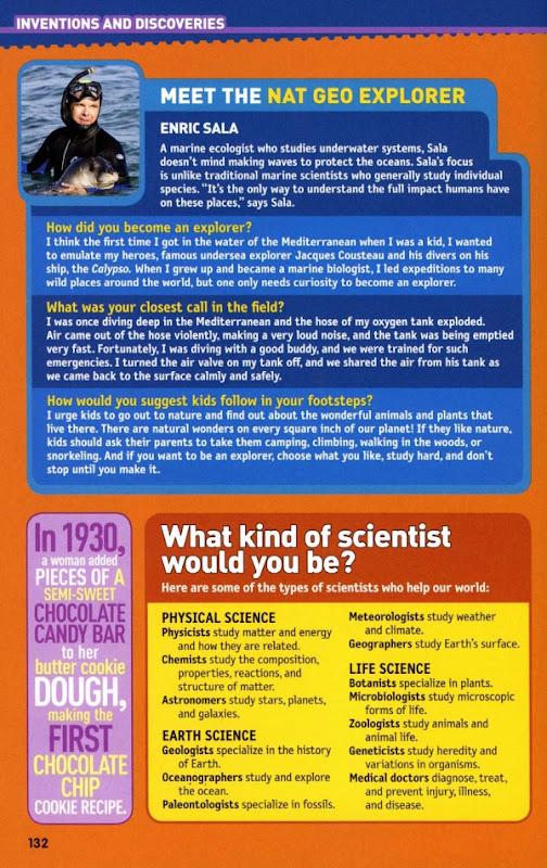 National Geographic Kids Almanac 2011