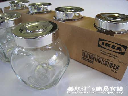 玻璃瓶 bottles