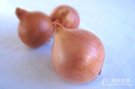 洋蔥 Onions