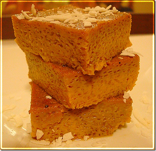 Sweet recipes south india