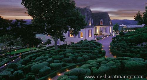 labirinto  Gardens of Marqueyssa (8)