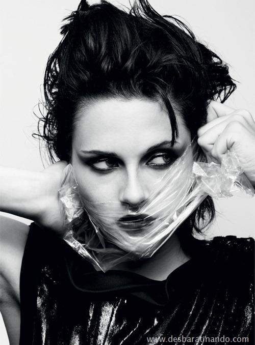 Kristen Jaymes Stewart desbaratinando linda sensual bella (37)