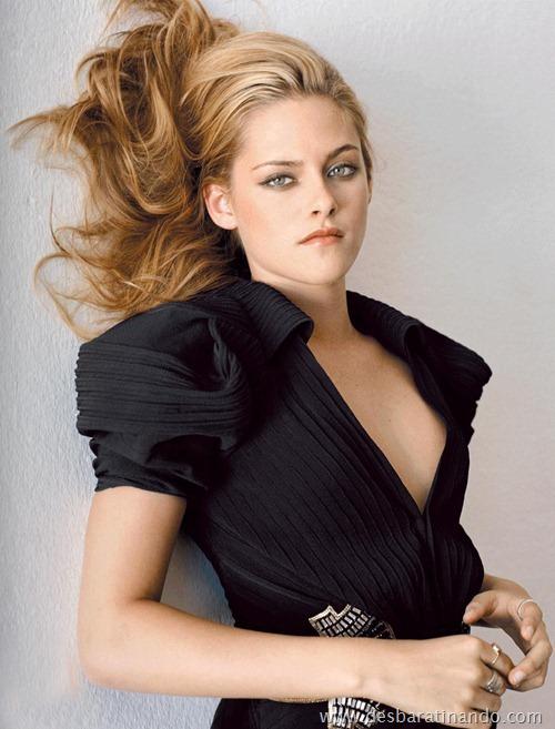 Kristen Jaymes Stewart desbaratinando linda sensual bella (33)