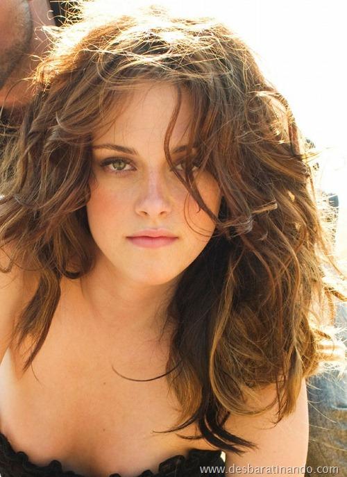 Kristen Jaymes Stewart desbaratinando linda sensual bella (2)