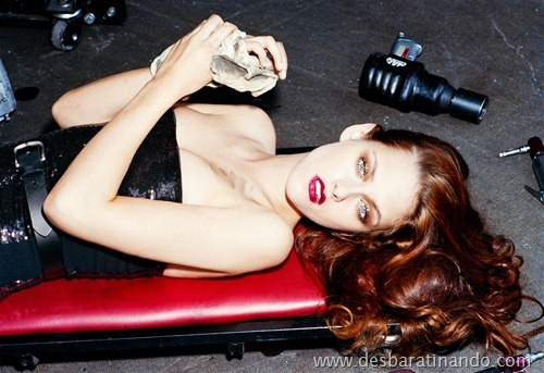 Kristen Jaymes Stewart desbaratinando linda sensual bella (18)