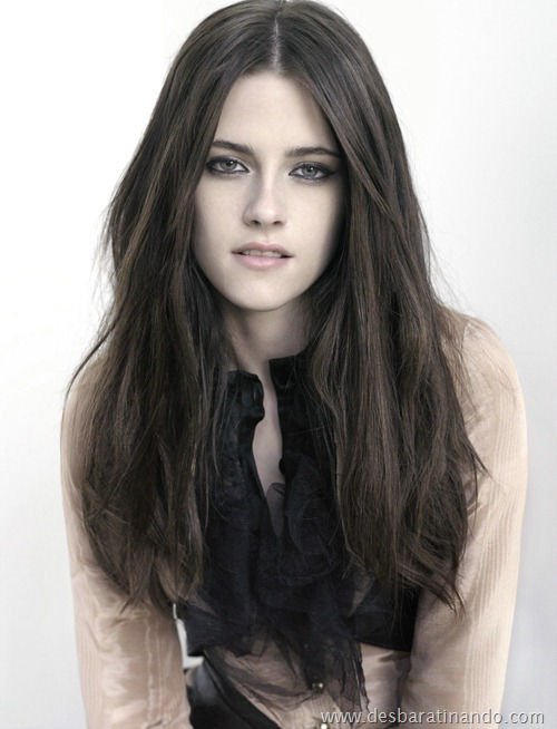 Kristen Jaymes Stewart desbaratinando linda sensual bella (19)