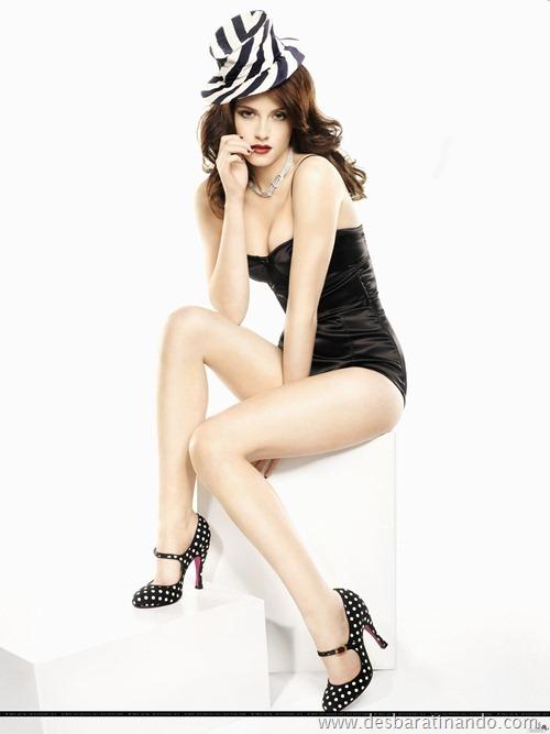 Kristen Jaymes Stewart desbaratinando linda sensual bella (30)