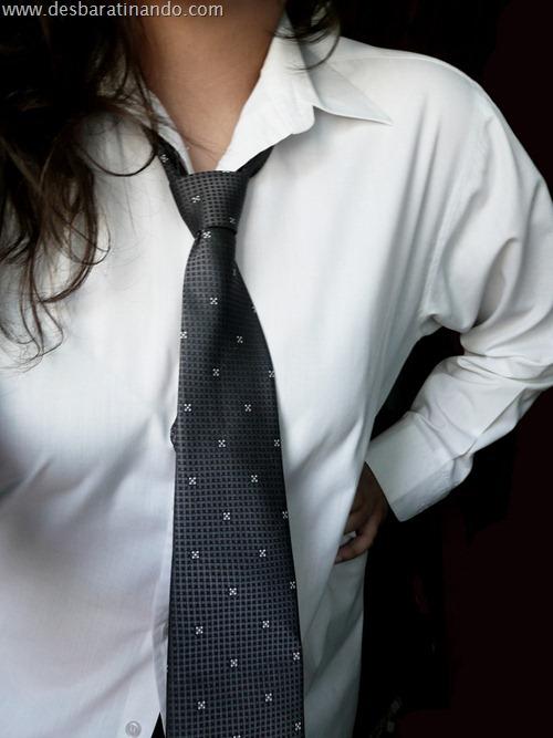 mulheres lindas sensuais camiseta masculina de homem roupa sensual (16)