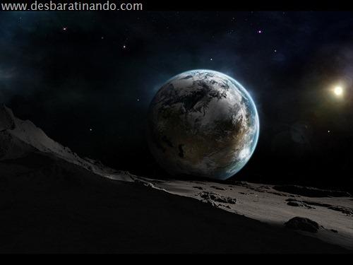 wallpapper desbaratinando planetas papeis de parede espaço planets space (57)
