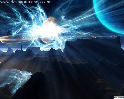 wallpapper desbaratinando planetas papeis de parede espaço planets space (13)
