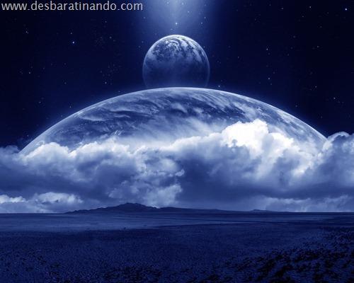 wallpapper desbaratinando planetas papeis de parede espaço planets space (18)