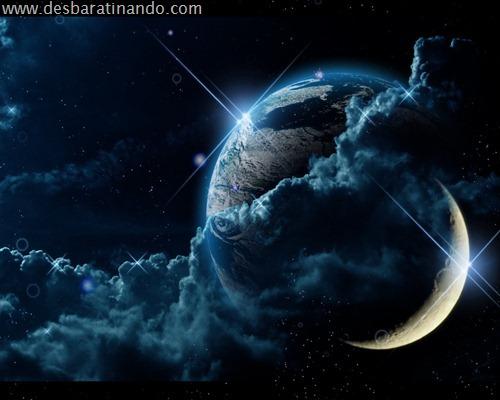 wallpapper desbaratinando planetas papeis de parede espaço planets space (23)