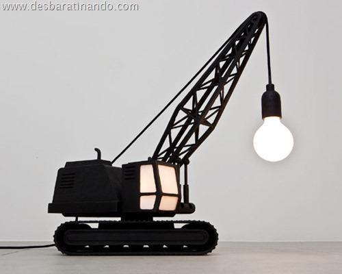 lampadas diferentes lamp criativas desbaratinando (38)