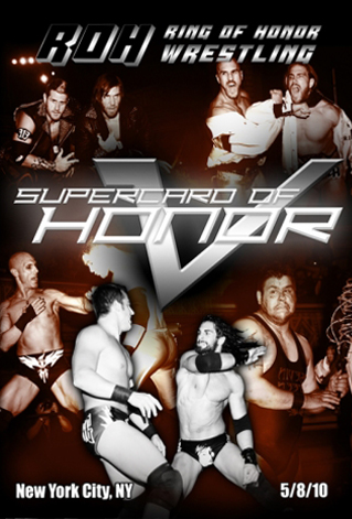Roh supercard of honor download