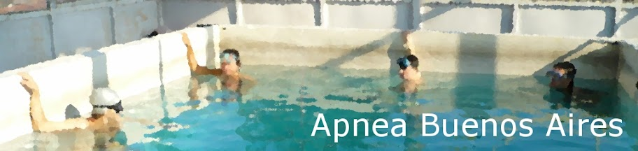 Apnea Buenos Aires