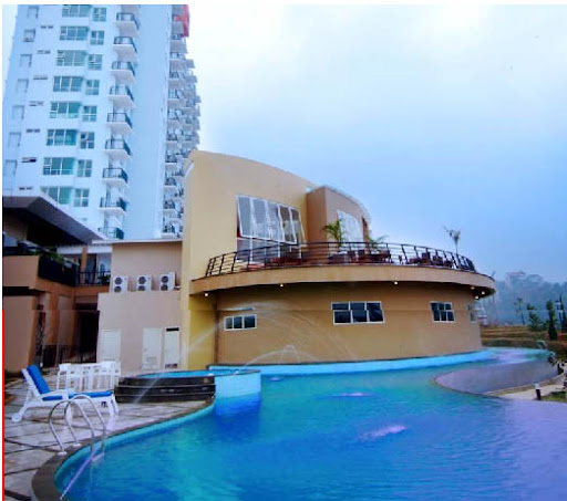 Marbella Suite Bandung