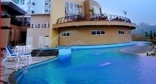 Marbella Suite Bandung - Facilities