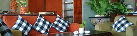 Club Lounge ramayana Hotel