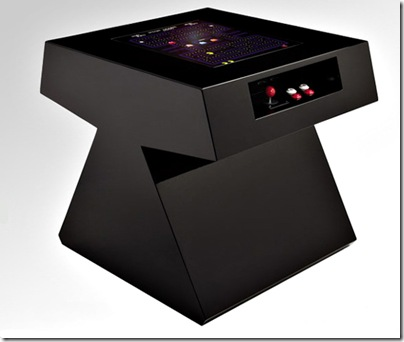 Stealth-Video-Arcade-Table