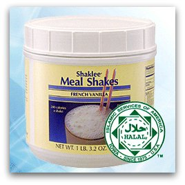 Shaklee Meal Shake for Brain Alert