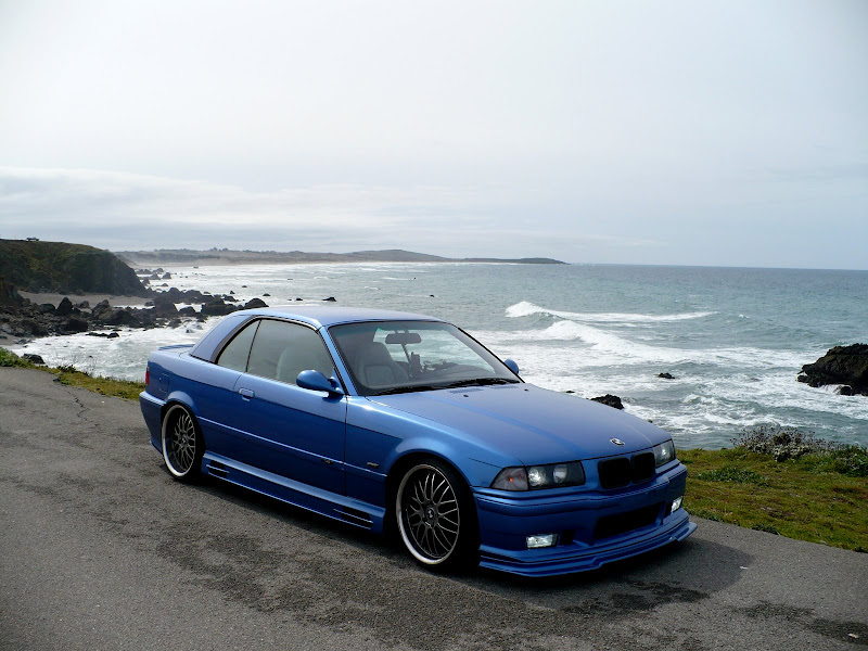 Can We See Your Convertible Hardtop E36