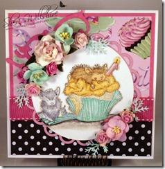 sheri cupcake