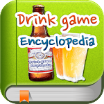 Drinking Games Encyclopedia APK Image
