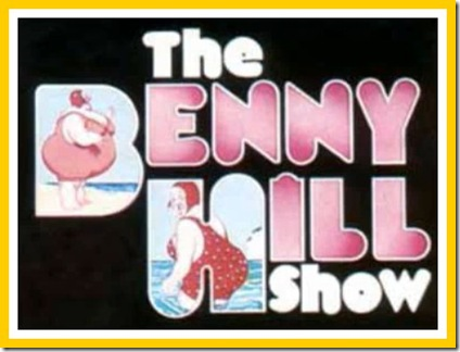 the benny hill show 1