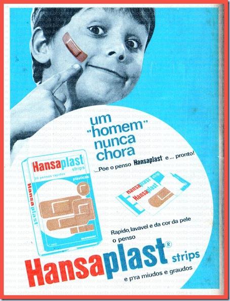 hansaplast_publicidade antiga_santa nostalgia
