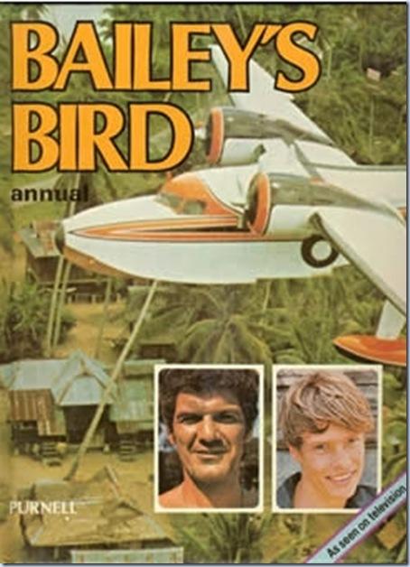 salva vidas voador baileys bird santa nostalgia 2