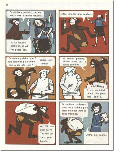 o macaco de rabo cortado santa nostalgia 02