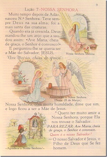 catecismo primeira comunhao sn1 l7