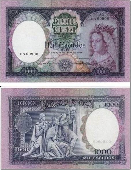 1000 escudos d filipa de lencastre santa nostalgia