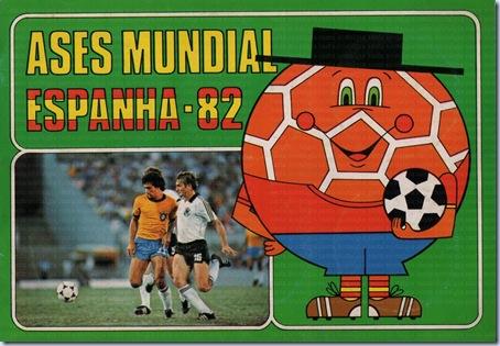 ases do mundial de espanha_santa nostalgia_capa_12092009
