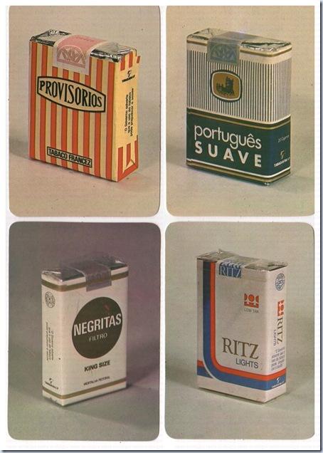 cigarros marcas antigas santa nostalgia 2