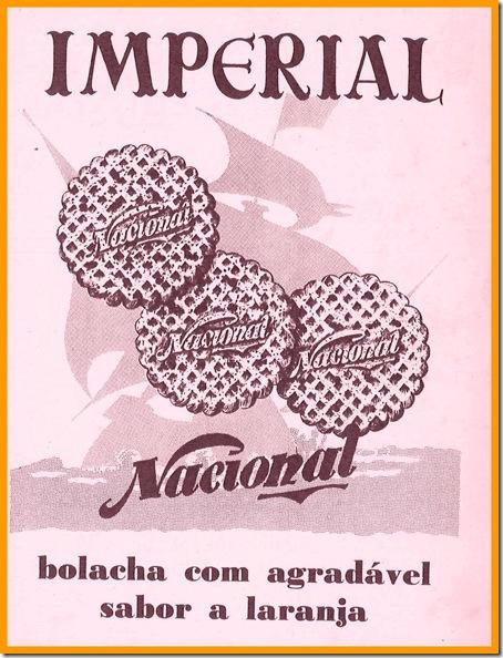 bolchas imperial nacional