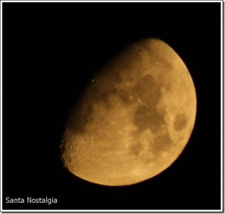 lua quarto crescente agosto sn