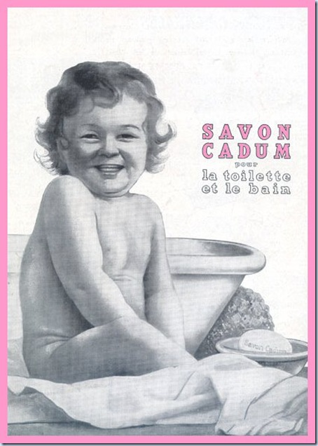 cadum baby 3