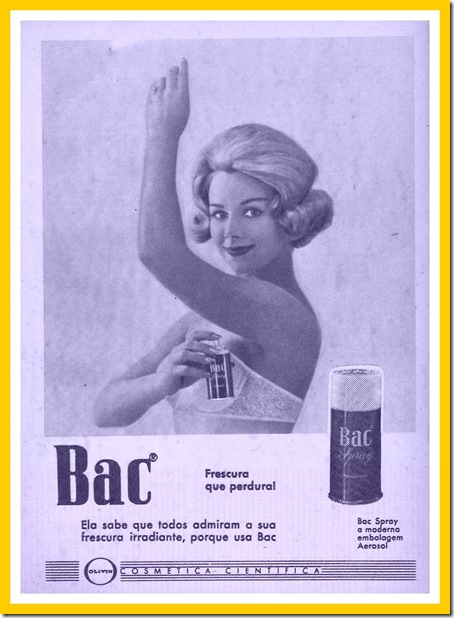 bac spray olivin