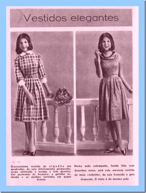 vestuario anos 60 2