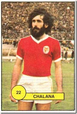 Fernando Chalana Benfica