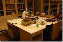 burlap tablecloth 010