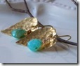earrings for today's creative blog