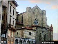 佛羅倫斯的中世紀建築