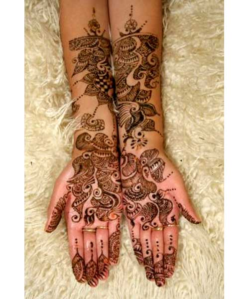 New Home Designs Latest October 2011: Mehndi Colors: Mehndi Designs For Hands Vol. 2