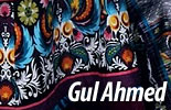 Gul Ahmed Showcase