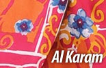 Al Karam Collection Showcase